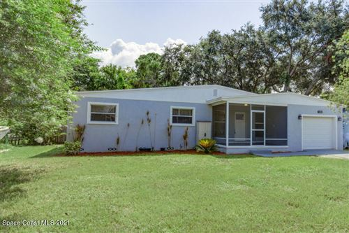 Photo of 1306 S Lakemont Drive, Cocoa, FL 32922 (MLS # 911394)
