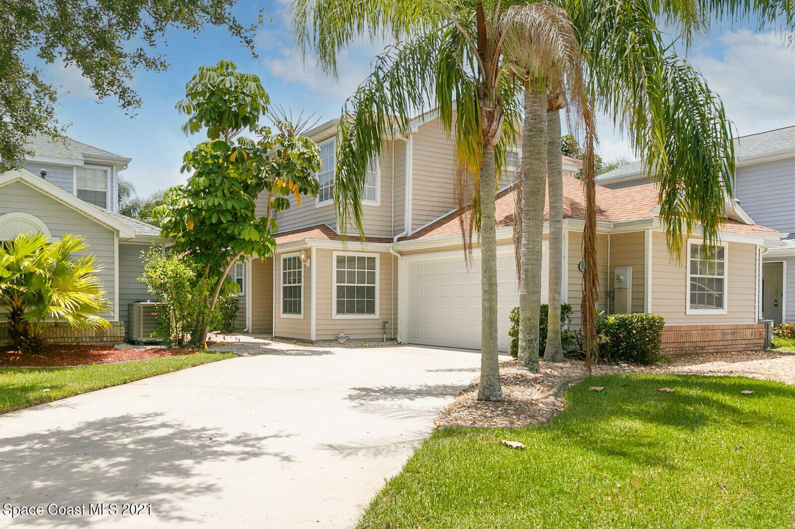 1719 Pine Valley Drive, Melbourne, FL 32935 - #: 913394