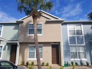 Photo of 74 Pinafore Place, Melbourne, FL 32903 (MLS # 860395)