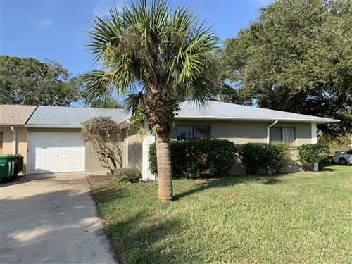 Photo of 3028 Sea Gate Circle, Merritt Island, FL 32953 (MLS # 865395)