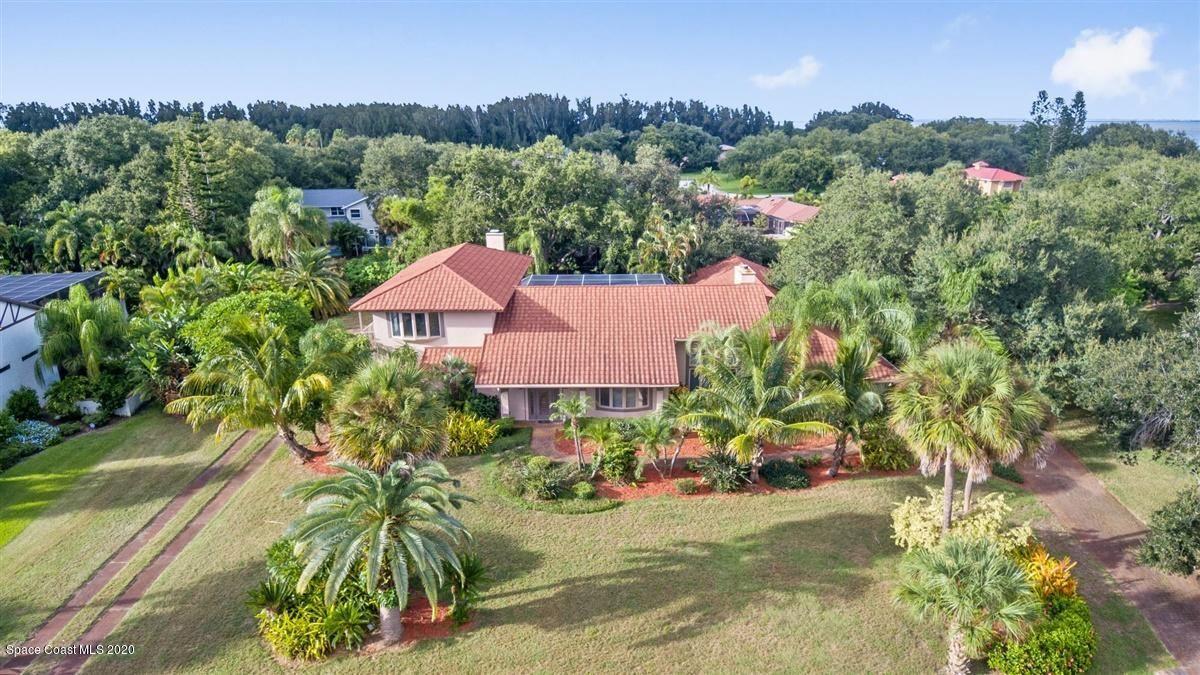 150 Utopia Circle, Merritt Island, FL 32952 - #: 885395