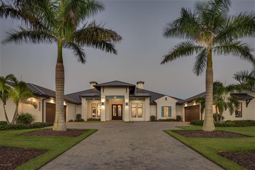 Photo of 4533 Milost Drive, Rockledge, FL 32955 (MLS # 888396)