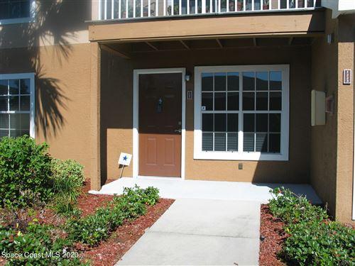 Photo of 1870 Long Iron Drive #1203, Rockledge, FL 32955 (MLS # 897396)