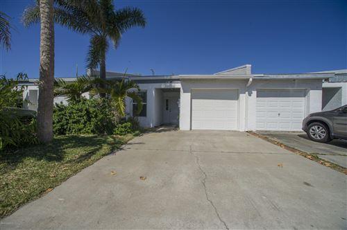 Photo of 1022 Mary Joye Avenue, Indian Harbour Beach, FL 32937 (MLS # 891397)