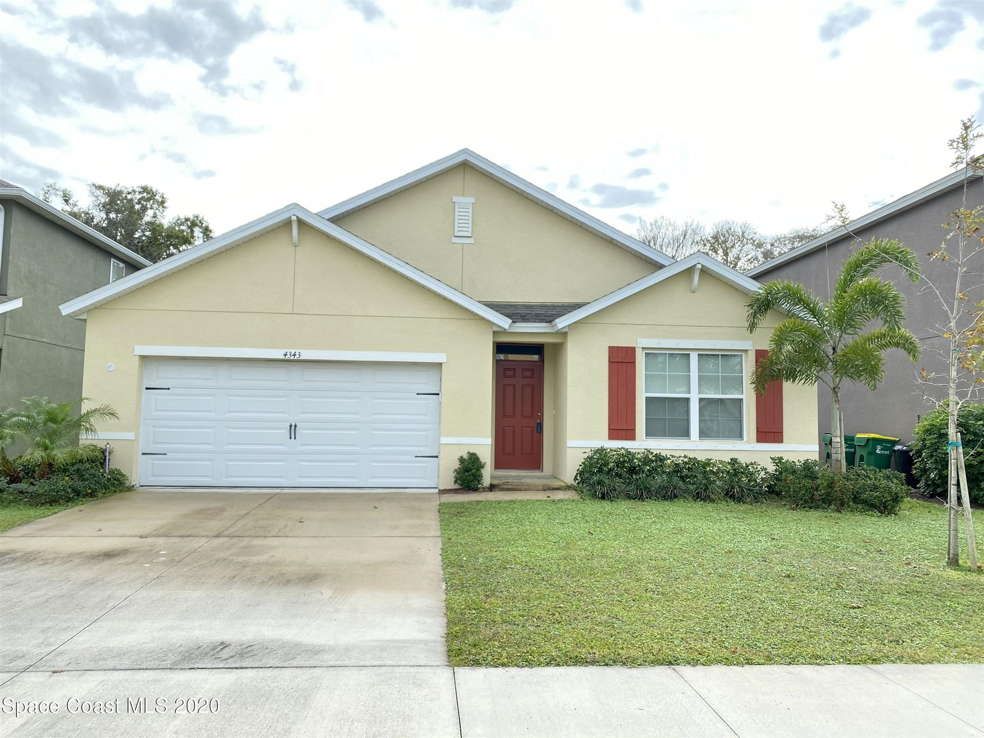 4343 Starling Place, Mims, FL 32754 - #: 892400