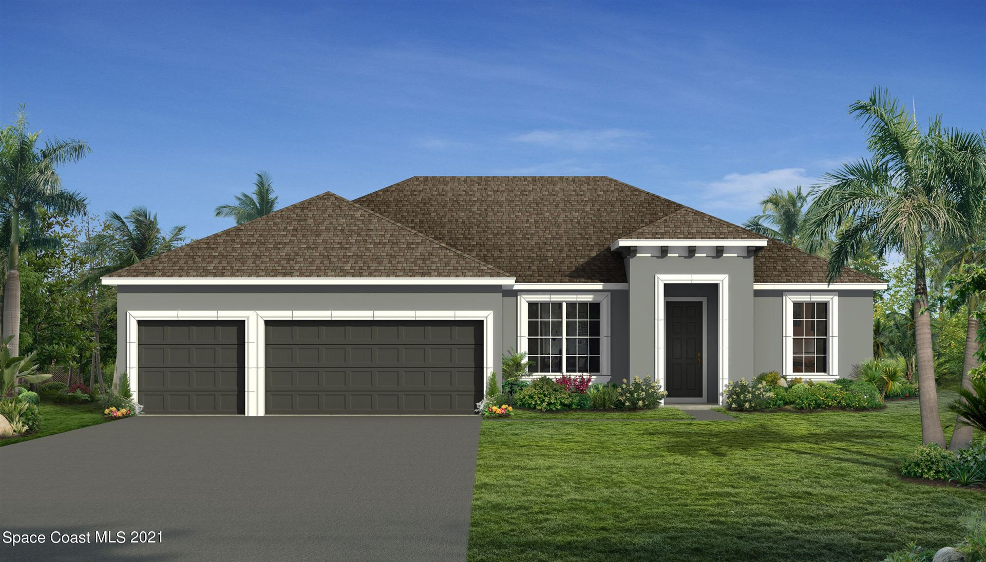 1732 Killian Drive, Palm Bay, FL 32905 - #: 916400