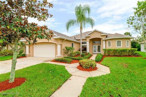 Photo of 955 Starling Way, Rockledge, FL 32955 (MLS # 890401)