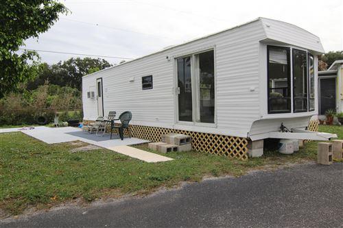 Photo of 945 N Tropical Trail #8, Merritt Island, FL 32953 (MLS # 891401)