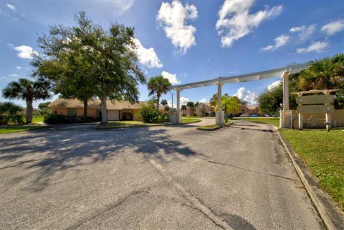 Photo of 2097 Hidden Grove Lane #212, Merritt Island, FL 32953 (MLS # 897401)