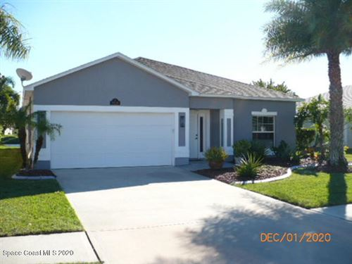 Photo of 5538 Duskywing Drive, Rockledge, FL 32955 (MLS # 891402)