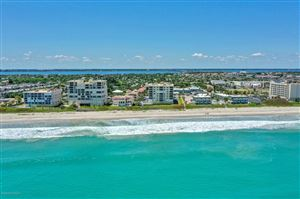 Photo of 2875 N Highway A1a #501, Indialantic, FL 32903 (MLS # 845406)