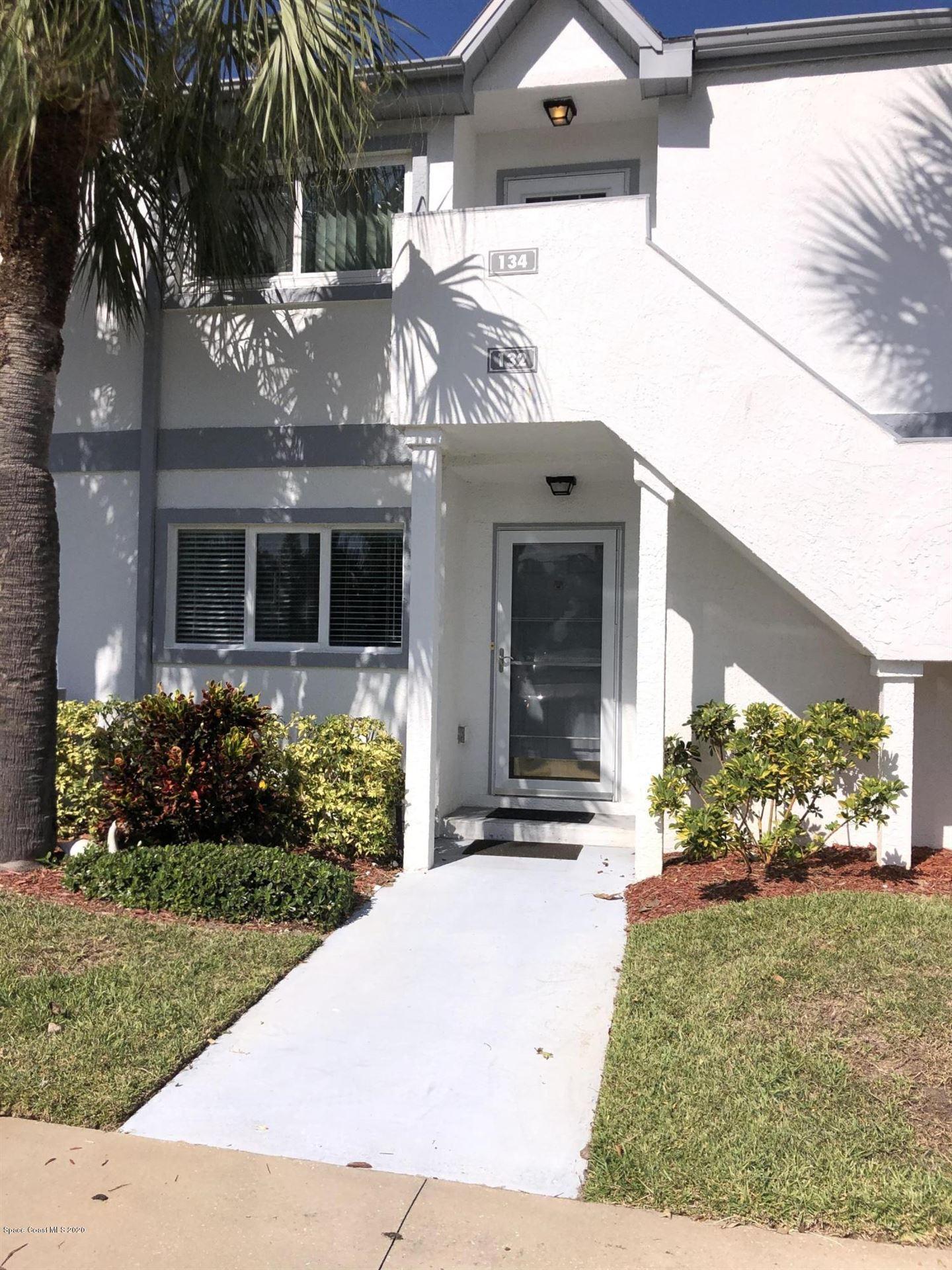 132 Beach Park Lane, Cape Canaveral, FL 32920 - #: 889406