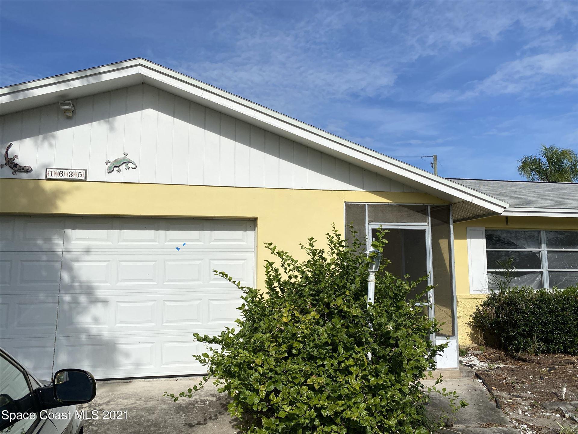 1635 Saturn Street, Merritt Island, FL 32953 - #: 903407