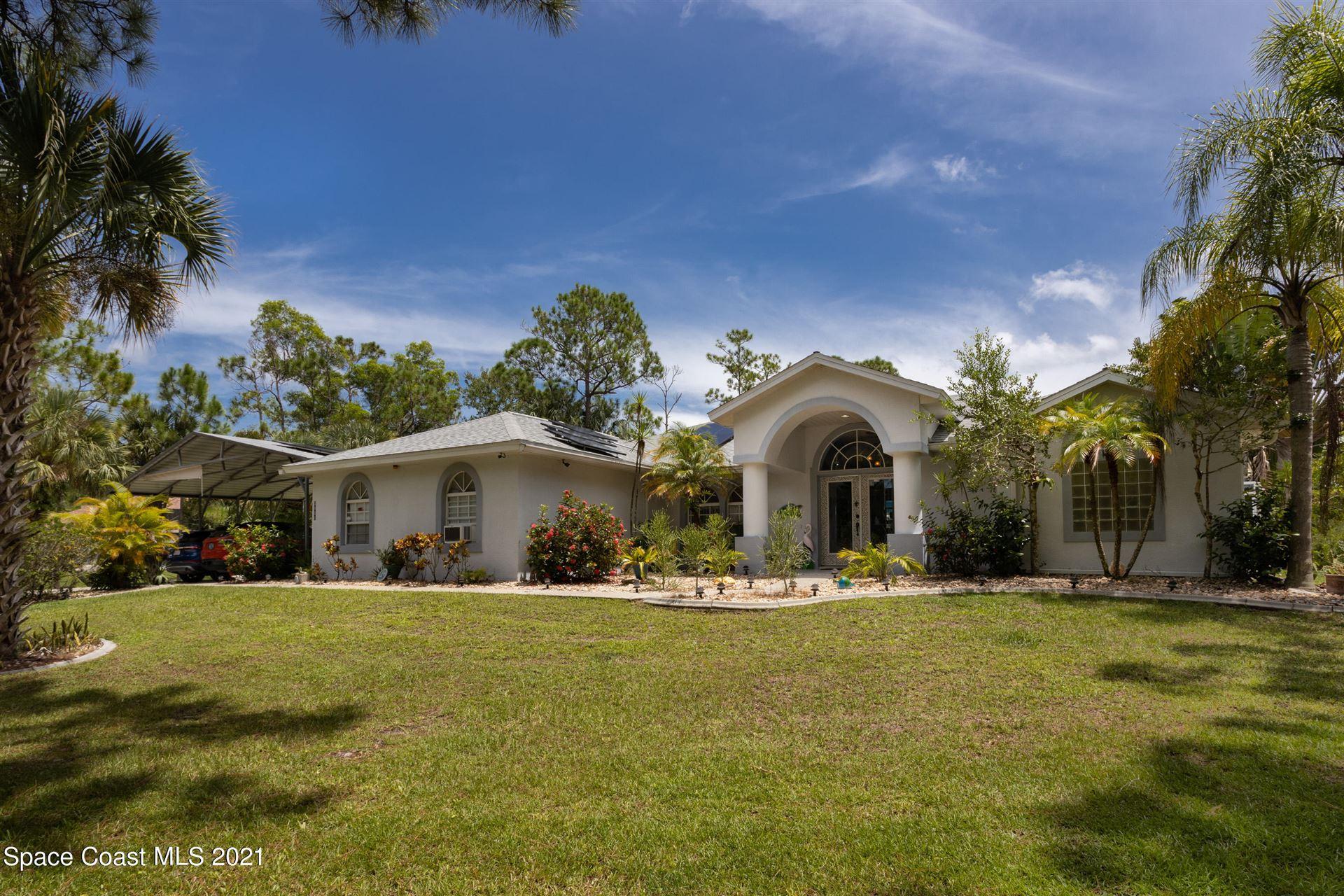 3901 May Lane, Grant Valkaria, FL 32950 - #: 913407