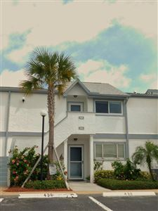Photo of 438 Beach Park Lane, Cape Canaveral, FL 32920 (MLS # 853408)
