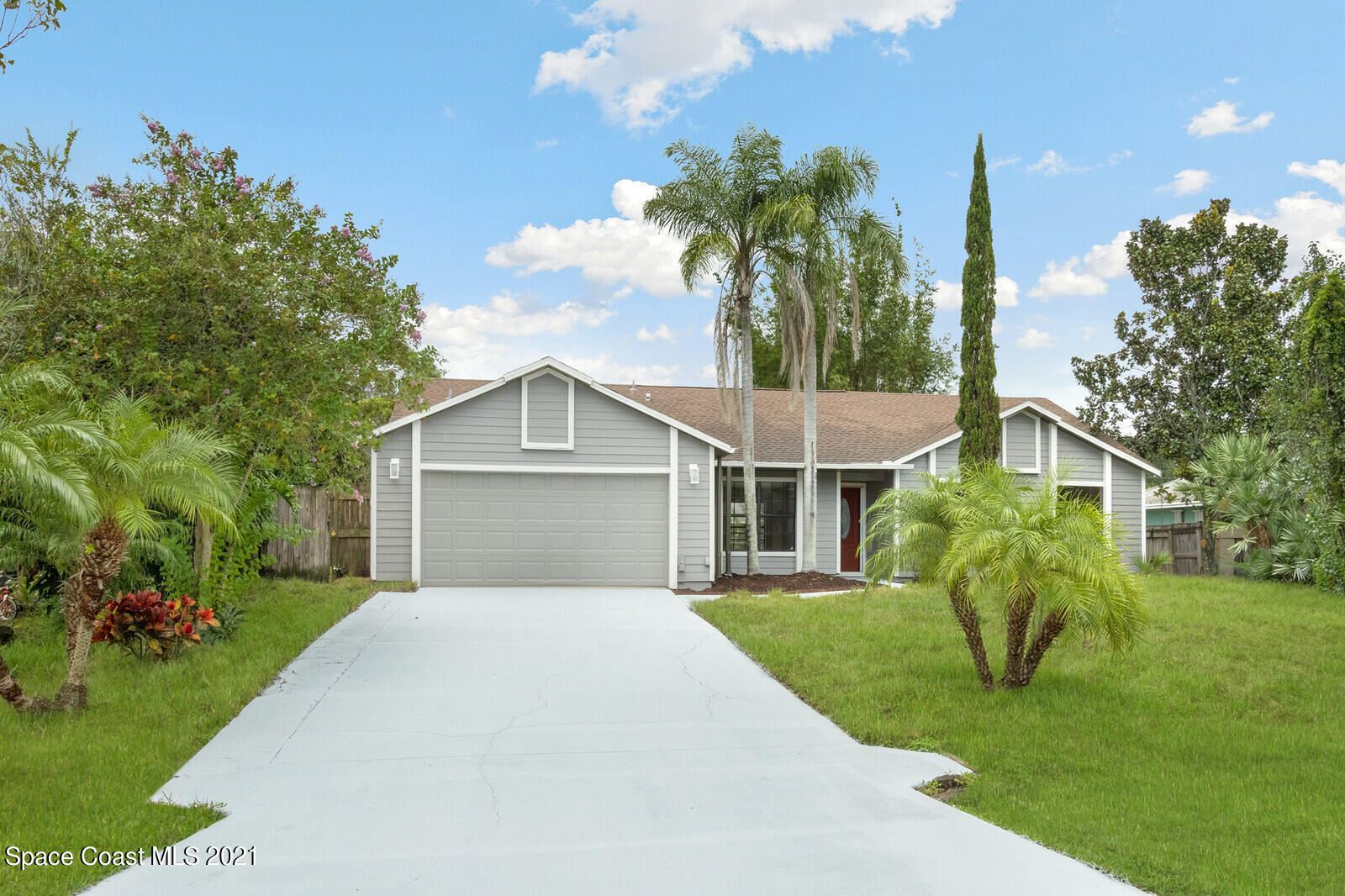1262 Jenkin Avenue, Palm Bay, FL 32907 - #: 915408