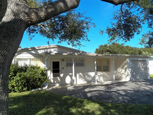 Photo of 124 Esther Drive, Cocoa Beach, FL 32931 (MLS # 866409)