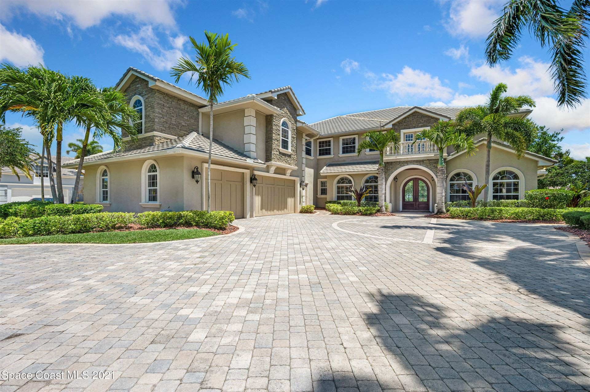 216 Lansing Island Drive, Indian Harbour Beach, FL 32937 - #: 903409