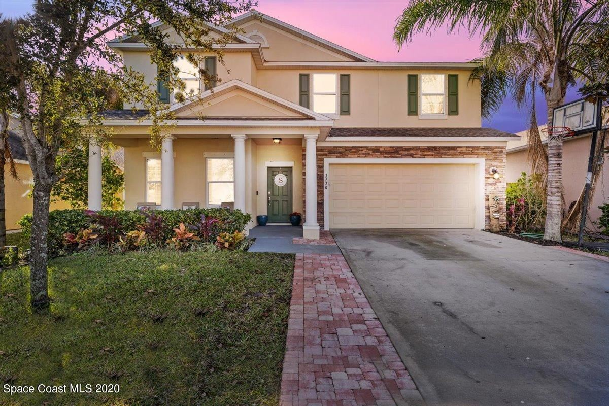3220 Constellation Drive, Melbourne, FL 32940 - #: 894411