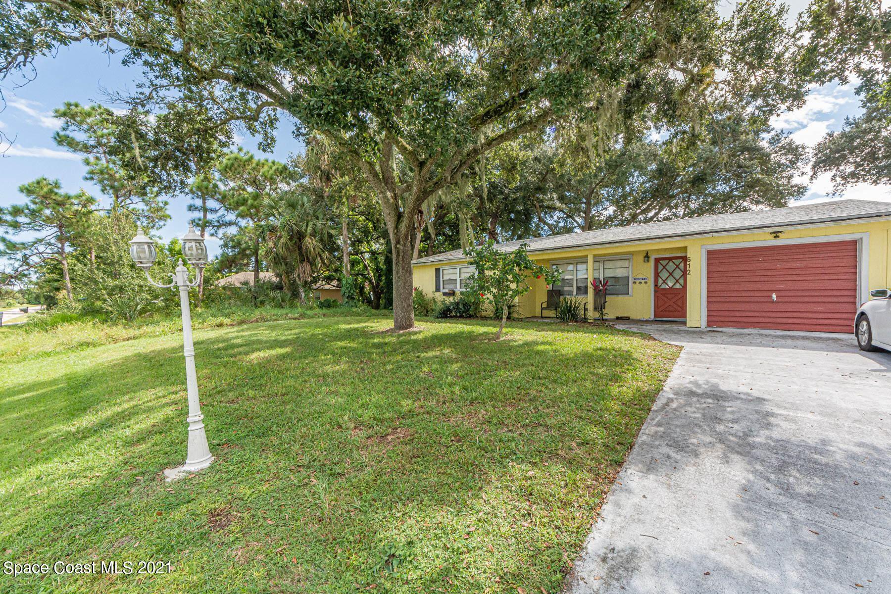 612 Bayharbor Terrace, Sebastian, FL 32958 - #: 918411