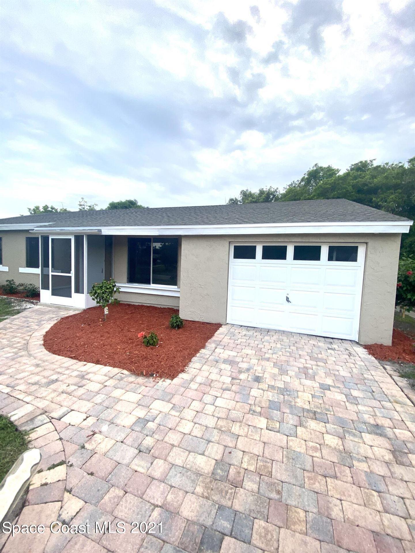1666 Fairfield Circle, Palm Bay, FL 32905 - #: 915412