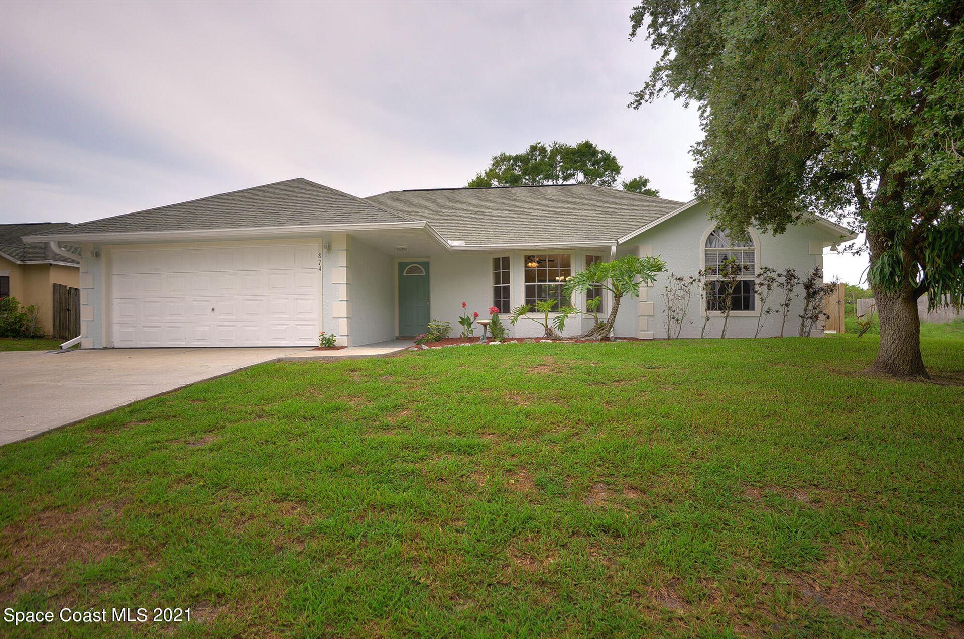 874 Altona Street, Palm Bay, FL 32907 - #: 908413