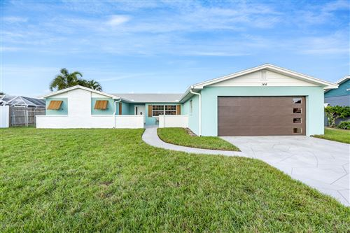 Photo of 144 Via De La Reina #144, Merritt Island, FL 32953 (MLS # 891414)