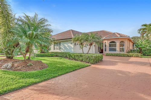 Photo of 130 Whaler Drive, Melbourne Beach, FL 32951 (MLS # 865415)