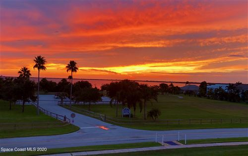 Photo of 742 Bayside Drive #303, Cape Canaveral, FL 32920 (MLS # 894415)