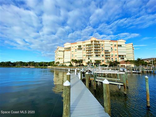 Photo of 102 Riverside Drive #705, Cocoa, FL 32922 (MLS # 895416)