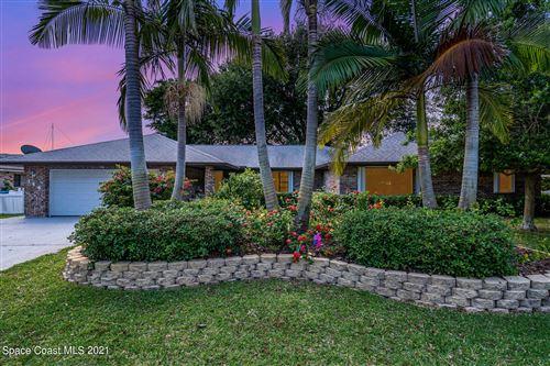 Photo of 146 Palm Tree Court, Melbourne, FL 32940 (MLS # 904416)