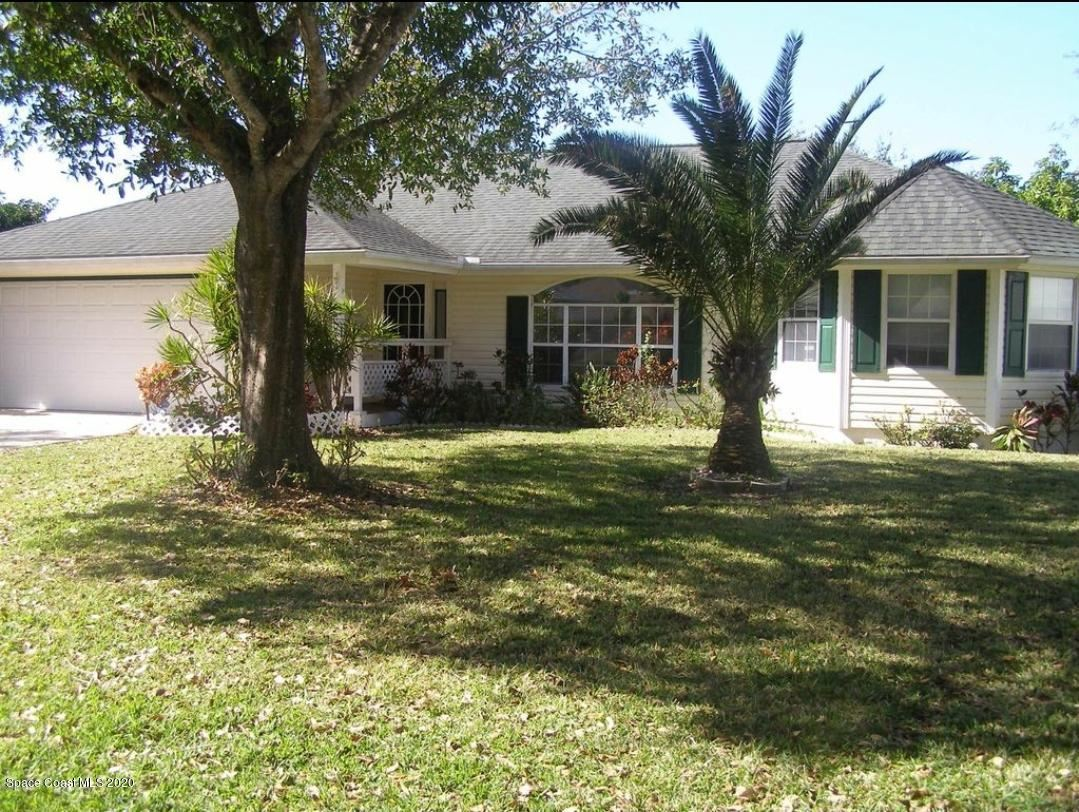 1002 Citrus Avenue, Palm Bay, FL 32905 - #: 879416
