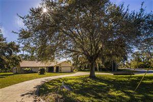 Photo of 195 Canal Avenue, Oak Hill, FL 32759 (MLS # 832418)