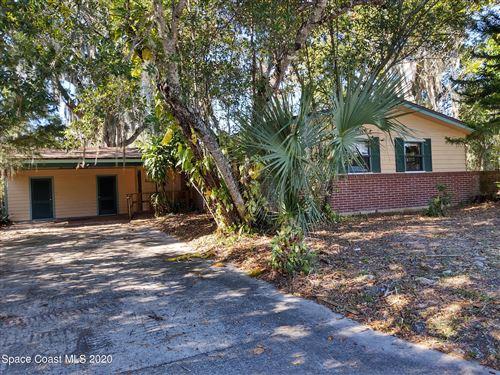 Photo of 244 Fern Avenue, Titusville, FL 32796 (MLS # 894418)