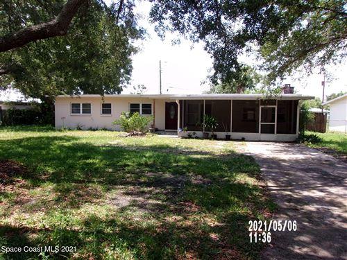 Photo of 1201 Vanderbilt Lane, Cocoa, FL 32922 (MLS # 904418)