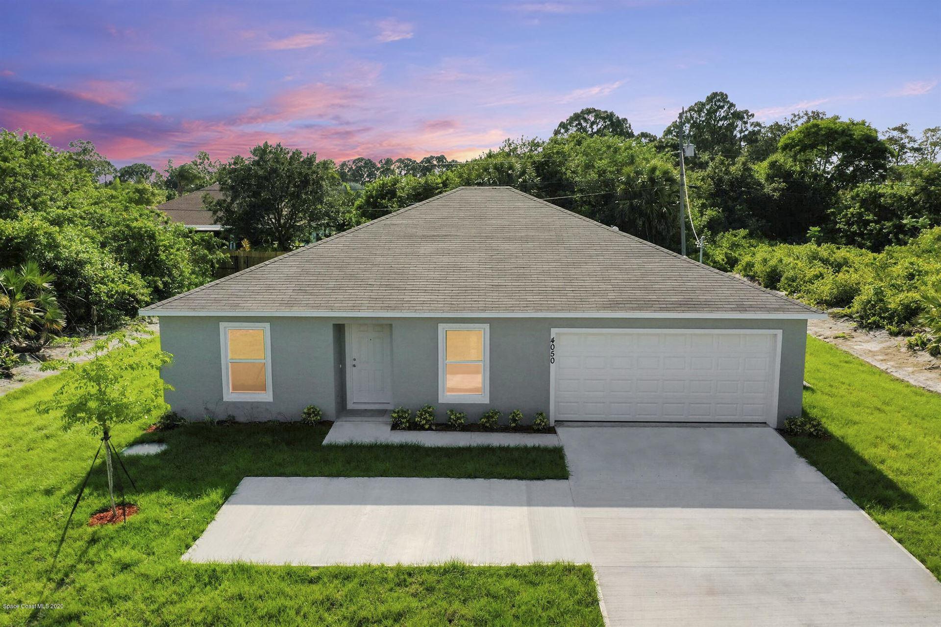 1686 SE San Filippo Drive, Palm Bay, FL 32909 - #: 888418