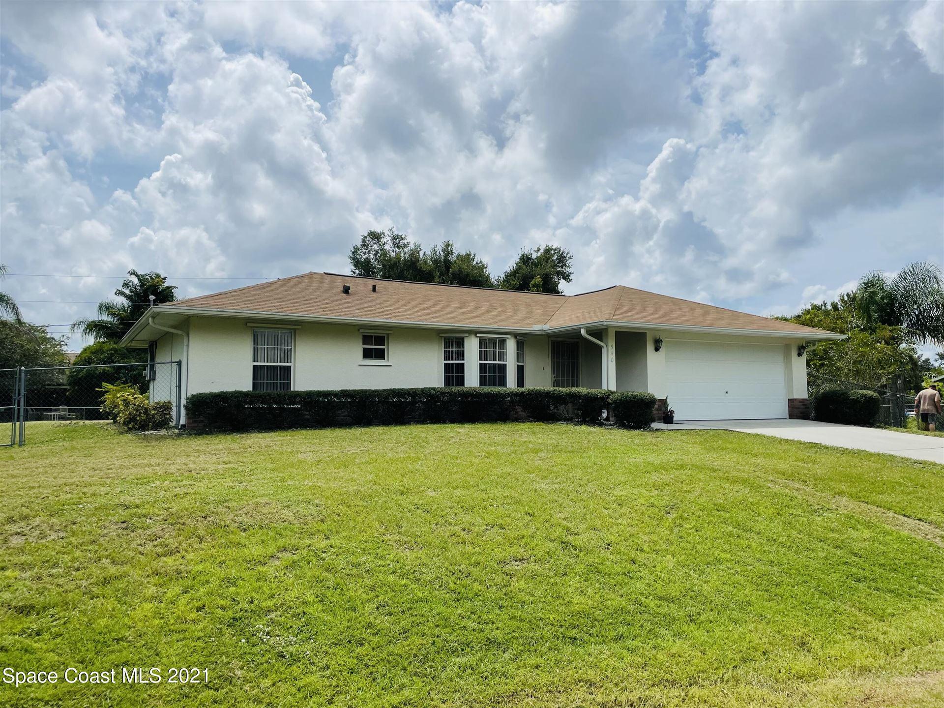 540 Sherman Street, Palm Bay, FL 32909 - #: 915418