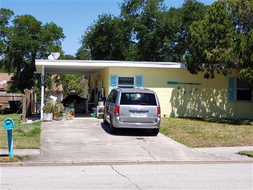 Photo of 236 Polk Avenue, Cape Canaveral, FL 32920 (MLS # 872420)