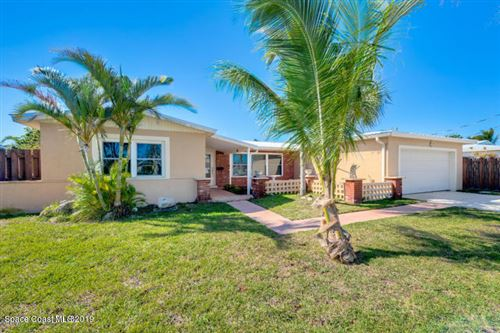 Photo of 472 Cardinal Drive, Satellite Beach, FL 32937 (MLS # 879420)