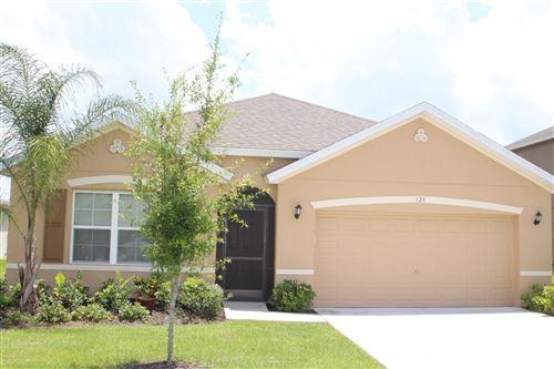 Photo of 123 Alamere Drive, Palm Bay, FL 32908 (MLS # 881421)