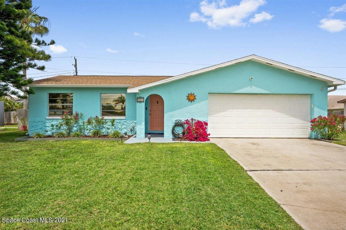 350 Sea Grape Street, Indialantic, FL 32903 - #: 902421