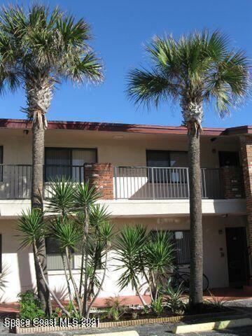 22 Tulip Avenue #313, Cocoa Beach, FL 32931 - #: 915422
