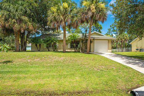 Photo of 1566 Pleasantview Lane, Sebastian, FL 32958 (MLS # 881423)