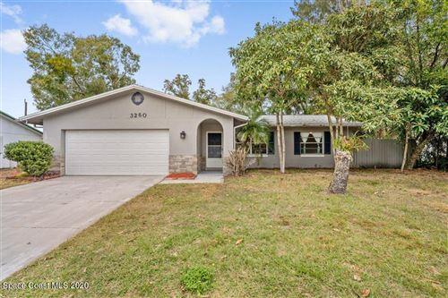 Photo of 3260 Melody Lane, Titusville, FL 32796 (MLS # 894423)