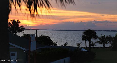 Tiny photo for 2625 S Atlantic Avenue #12, Cocoa Beach, FL 32931 (MLS # 901423)
