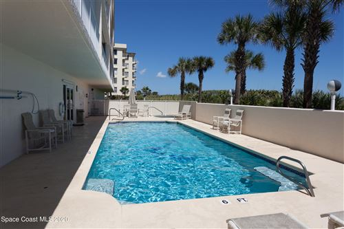 Tiny photo for 225 N Atlantic Avenue #502, Cocoa Beach, FL 32931 (MLS # 897426)