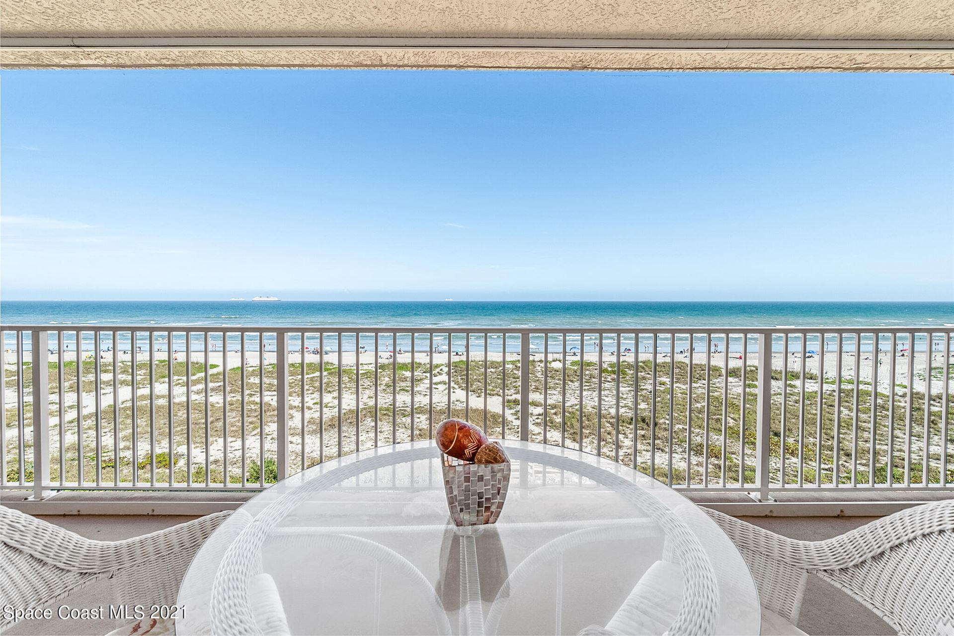 Photo for 225 N Atlantic Avenue #502, Cocoa Beach, FL 32931 (MLS # 897426)
