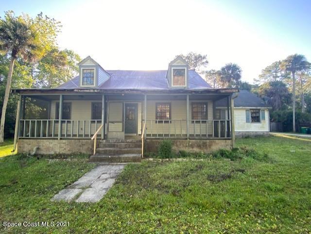 7595 Turkey Point Drive, Titusville, FL 32780 - #: 899426