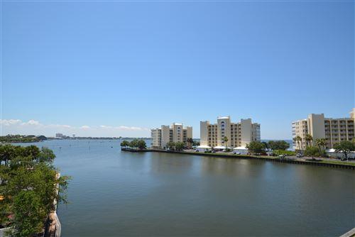 Photo of 134 Starboard Lane #301, Merritt Island, FL 32953 (MLS # 891427)
