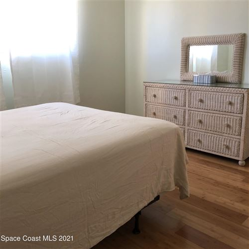 Tiny photo for 4 Colonial Drive, Cocoa Beach, FL 32931 (MLS # 901427)